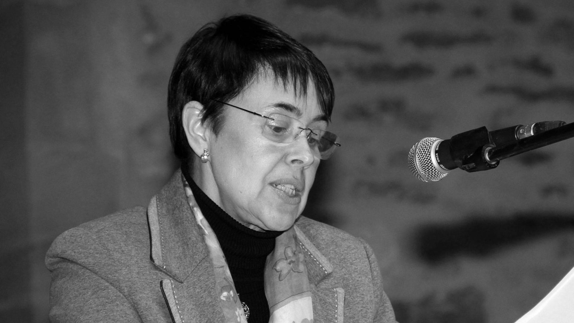 Pilar Martínez Taboada