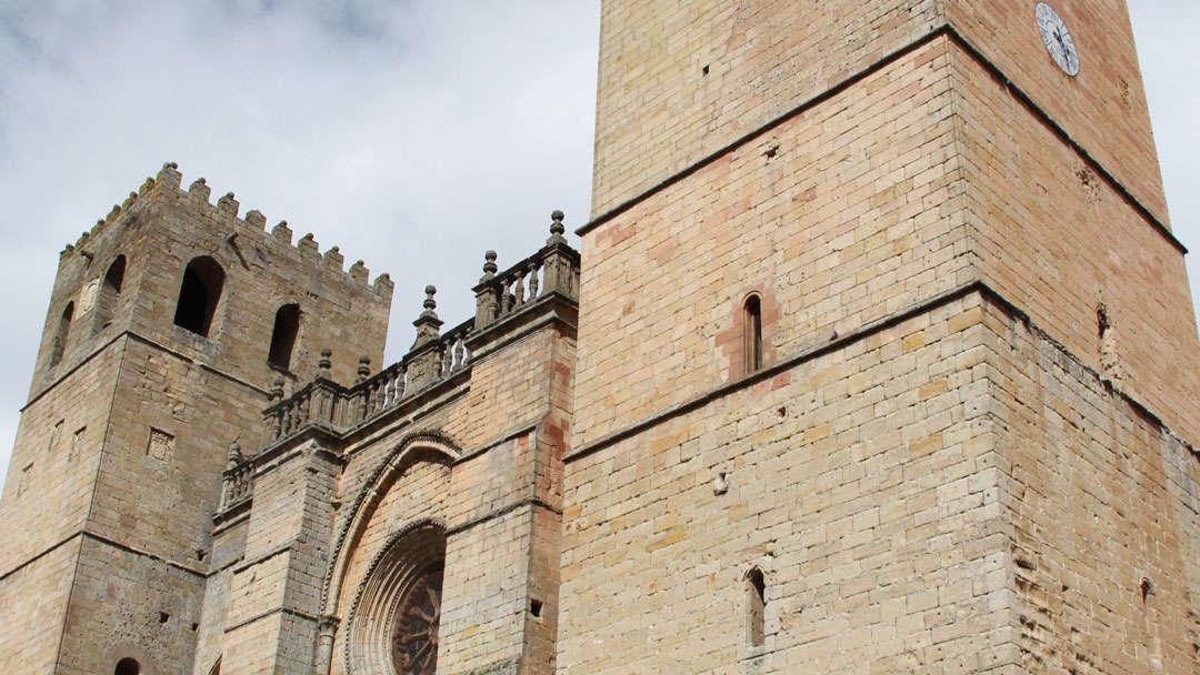 Las campanas de la catedral de Sigüenza