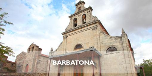 Barbatona