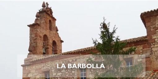La Barbolla