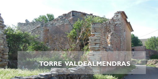 Torre Valdealmendras
