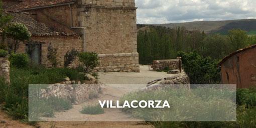 Villacorza