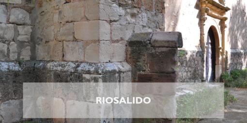 Riosalido