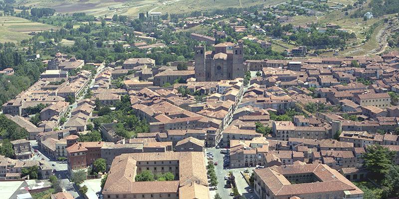 Sigüenza, una ciudad de ensueño