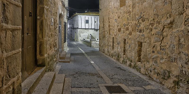 Sigüenza, ciudad de encuentro y ciudad de silencio